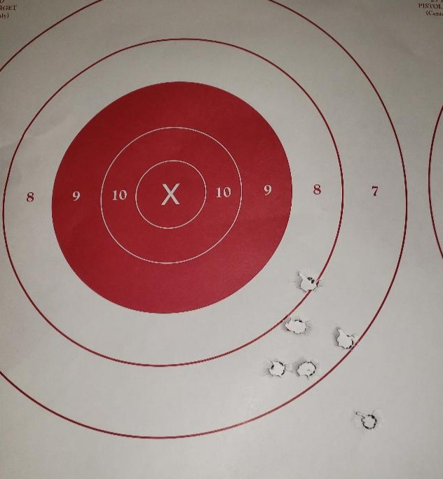 M70 Grouping
