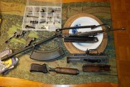 M70 Parts